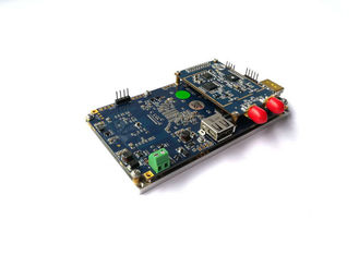 H.264 Wireless COFDM Module HD Digital Receiver Board Diversity Receiver